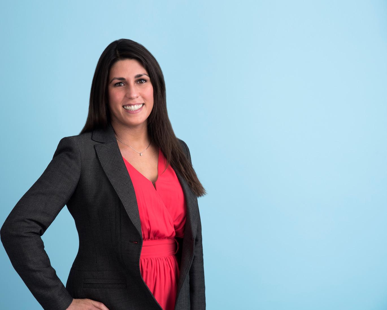 Sarah Khorasanee McGrath