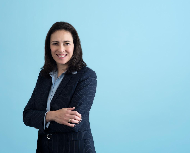 Nicole Lavallee