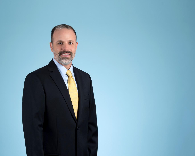 Marc J. Greenspon